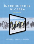 Introductory Algebra, 12/e/e