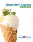 Elementary Algebra for College Students, 9/e [book cover]