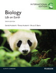 Biology: Life on Earth, International Edition, 10/e [book cover]