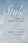 Style: Lessons in Clarity and Grace, 11/e/e