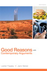 Good Reasons with Contemporary Arguments, 6/e/e