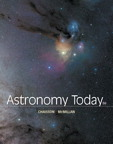 Astronomy Today, 8/e [book cover]