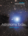 Astronomy Today Volume 2: Stars and Galaxies, 8/e [book cover]