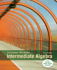 Intermediate Algebra, 4/e/e