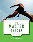 The Master Reader, 4/e [book cover]