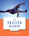 The Skilled Reader, 4/e [book cover]