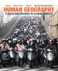 Human Geography: Places and Regions in Global Context, Fifth Canadian Edition, 5/e [book cover]