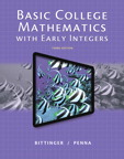 Basic College Mathematics with Early Integers, 3/e/e