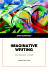 Imaginative Writing: The Elements of Craft (Penguin Academics Series), 4/e [book cover]