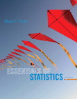 Essentials of Statistics, 5/e/e