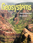 Geosystems: An Introduction to Physical Geography, 9/e [book cover]
