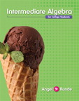 Intermediate Algebra for College Students, 9/e [book cover]