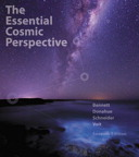 The Essential Cosmic Perspective, 7/e [book cover]