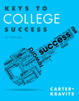 Keys to College Success, 8/e [book cover]