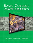 Basic College Mathematics, 12/e/e