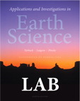 Applications and Investigations in Earth Science, 8/e/e