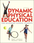 Dynamic Physical Education for Secondary School Students, 8/e/e