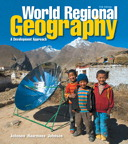 World Regional Geography: A Development Approach, 11/e [book cover]