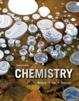 Chemistry, 7/e [book cover]