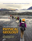 Laboratory Manual in Physical Geology, 10/e [book cover]