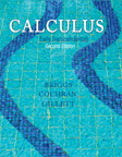 Calculus: Early Transcendentals, 2/e [book cover]