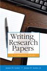 Writing Research Papers: A Complete Guide (paperback), 15/e/e