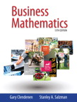 Business Mathematics, 13/e/e