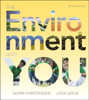 Environment and You, The, 2/e [book cover]