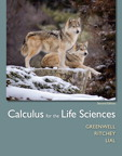 Calculus for the Life Sciences, 2/e/e