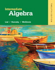 Intermediate Algebra, 12/e/e