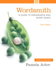 Wordsmith: A Guide to Paragraphs and Short Essays, 6/e [book cover]