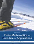 Finite Mathematics and Calculus with Applications, 10/e [book cover]