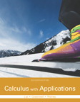Calculus with Applications, 11/e [book cover]