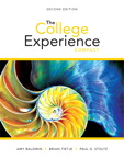 College Experience Compact, The, 2/e [book cover]