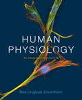 Human Physiology: An Integrated Approach, 7/e [book cover]