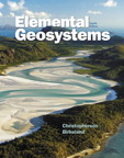 Elemental Geosystems, 8/e [book cover]
