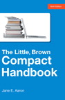 Little, Brown Compact Handbook, The, 9/e [book cover]