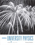 Essential University Physics, 3/e [book cover]
