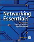 Networking Essentials, 3/e [book cover]