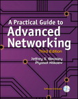Practical Guide to Advanced Networking, A, 3/e [book cover]