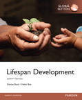 Lifespan Development, Global Edition, 7/e [book cover]
