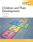 Children and their Development, Global Edition, 7/e [book cover]