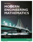 Modern Engineering Mathematics, 5/e [book cover]