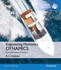 Engineering Mechanics: Dynamics in SI Units, 14/e [book cover]
