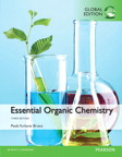 Essential Organic Chemistry, Global Edition, 3/e [book cover]