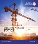 Engineering Mechanics: Statics in SI Units, 14/e [book cover]