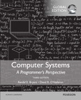 Computer Systems: A Programmer's Perspective, Global Edition, 3/e [book cover]