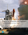 Physics for Scientists and Engineers: A Strategic Approach with Modern Physics, Global Edition, 4/e [book cover]