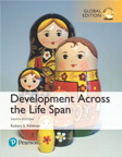 Development Across the Life Span, Global Edition, 8/e [book cover]