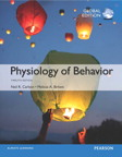 Physiology of Behavior, Global Edition, 12/e [book cover]
